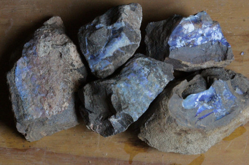 Rough Opal for Sale