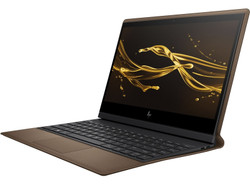 HP Spectre Folio Convertible 13-ak0xxx Core i7-8500Y 1.50 GHz 512 GB 16 GB