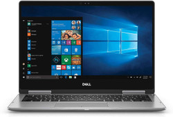 DELL INSPIRON 7373 Core i5-8250U 1.60 GHz 256 GB 8 GB Cosmetic B
