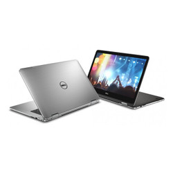 DELL INSPIRON 17 7779 Core i7-7500U 2.70 GHz 1 TB 16 GB Cosmetic B