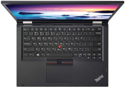 Lenovo ThinkPad Yoga 370 Core i5-7300U 2.60 GHz 256 GB 16 GB Black