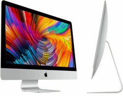 Apple Imac 27inch Core i7-7700K 4.20 GHz - 2TB HD 16GB RAM