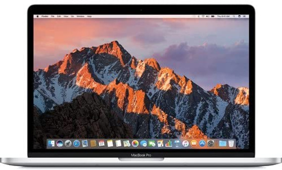Apple MacBook Pro Intel  Core i5-7360U 2.3 GHz 256 GB 8 GB