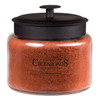 Cinnamon Bun 64 oz. Crossroads Candle