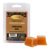 Cinnamon Bun 2 oz. Crossroads Scented Cubes