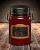 Apple Spice 26 oz. McCall's Classic Jar Candle
