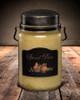 Spiced Pear 26 oz. McCall's Classic Jar Candle