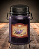 Lilac 26 oz. McCall's Classic Jar Candle