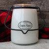Cabin Fever 22 oz. Butter Jar Candle by Milkhouse Candle Creamery