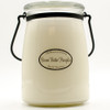 Brown Butter Pumpkin 22 oz. Butter Jar by Milkhouse Candle Creamery