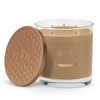 Sampaquita Beeswax 3-Wick Hive Glass Candle by Root