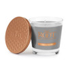 Tobacco Vanilla 6.3 oz. Small Honeycomb Veriglass Candle by Root