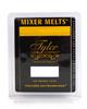 Unprecedented Tyler Mixer Melt