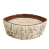Fireside Fireplace Ellipse WoodWick Candle with HearthWick Flame