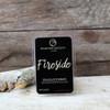 Fireside Fragrance Melt by Milkhouse Candle Creamery