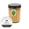 Bourbon Maple Sugar 12 oz. Homespun Jar Swan Creek Candle