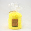 Lemon Bliss Hearth Candle by Warm Glow Candles