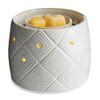 Geometric Illuminaire Fan Fragrance Warmer
