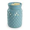 Hobnail Midsize Illumination Fragrance Warmer