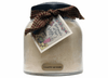 Country Morning 34 oz. Papa Jar Keeper's of the Light Candle by A Cheerful Giver