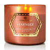 Hearthside 14.5 oz. Holiday Luxe Trend Collection Colonial Candle