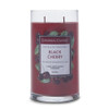 Black Cherry 18 oz. Classic Cylinder Jar Colonial Candle