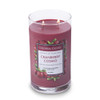 Cranberry Cosmo 18 oz. Classic Cylinder Jar Colonial Candle