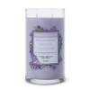 French Lavender 18 oz. Classic Cylinder Jar Colonial Candle