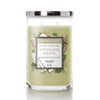 Woodland Willow 18 oz. Classic Cylinder Jar Colonial Candle