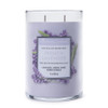 French Lavender 11 oz. Classic Cylinder Jar Colonial Candle