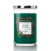 Winter Woods 18 oz. Classic Cylinder Jar Colonial Candle