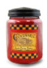 Apple Brown Betty 26 oz. Large Jar Candleberry Candle