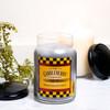 Marshmallow & Embers 26 oz. Large Jar Candleberry Candle