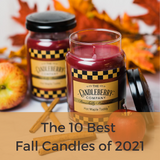 The 10 Best Fall Candles of 2021