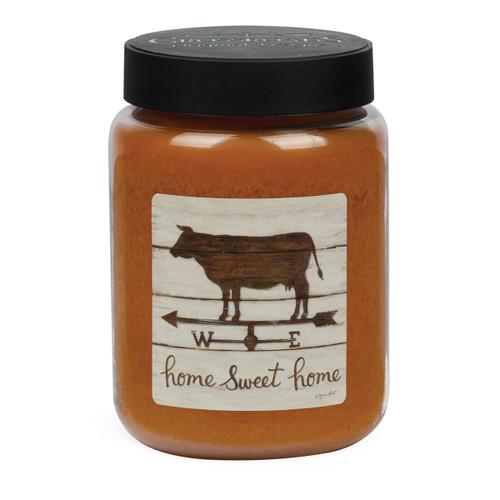 Home Sweet Home Artwork Grandma's Kitchen 26 oz. Crossroads Candle