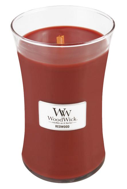 Redwood WoodWick Candle  22 oz.