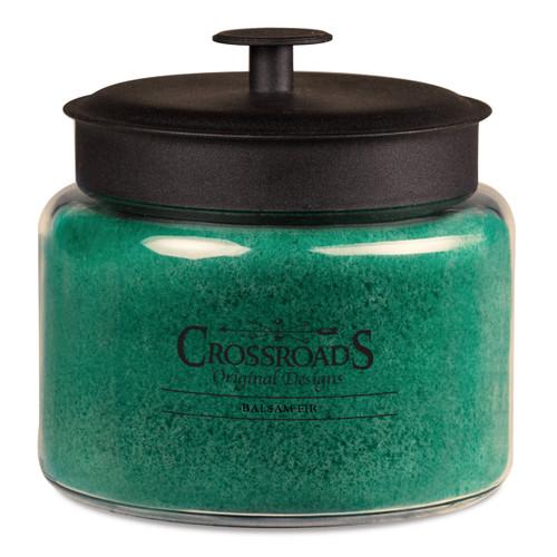 Balsam Fir 64 oz. Crossroads Candle