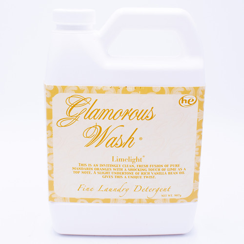 32 oz. Limelight Glam Wash by Tyler Candle Company