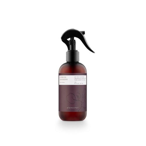 Cypress Lavender Elemental Room Spray by Illume Candle