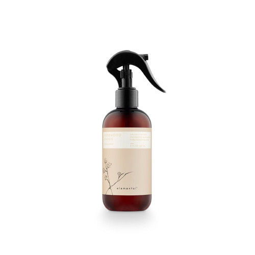 Rosewood Cassis Elemental Room Spray by Illume Candle