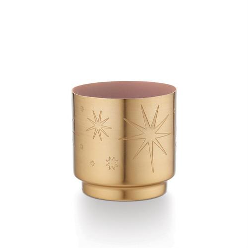 Pink Pine Tiny Tinsel Illume Candle