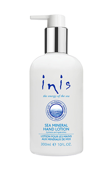 Inis Sea Mineral Hand Lotion 10 oz.