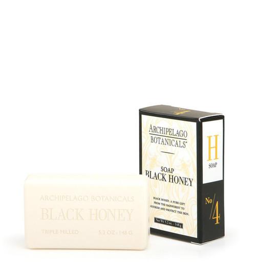 Black Honey 5.2 oz. Soap by Archipelago
