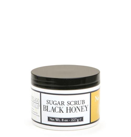 Black Honey 8 oz. Sugar Scrub by Archipelago