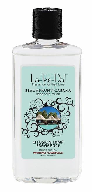 32 oz. Beachfront Cabana La Tee Da Fragrance Oil