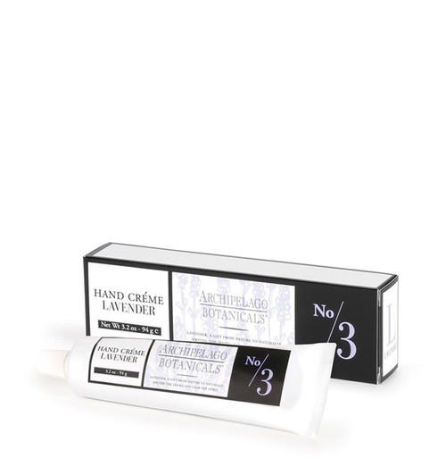 Lavender 3.2 oz. Hand Creme by Archipelago