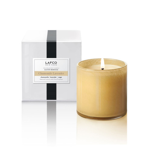 Chamomile Lavender 6.5 oz. Classic Candle by Lafco New York