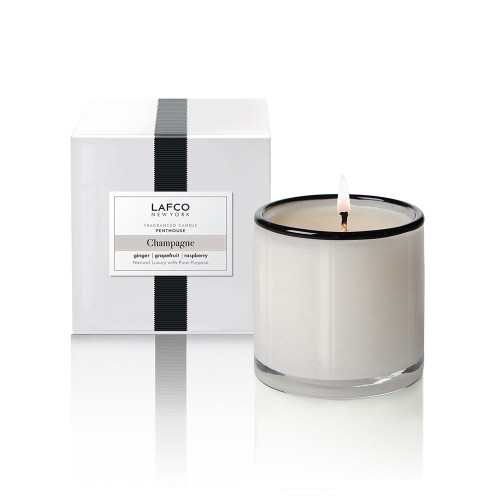Champagne 6.5 oz. Classic Candle by Lafco New York