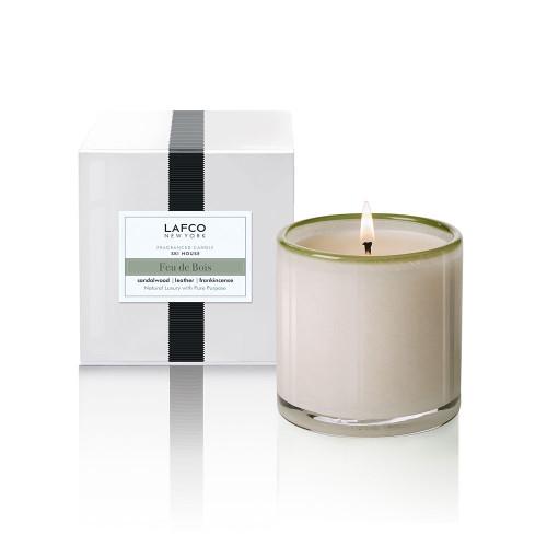 Feu de Bois 6.5 oz. Classic Candle by Lafco New York