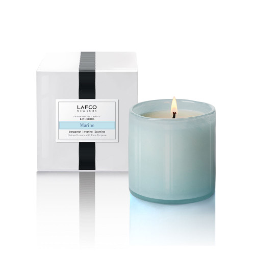 Marine 6.5 oz. Classic Candle by Lafco New York